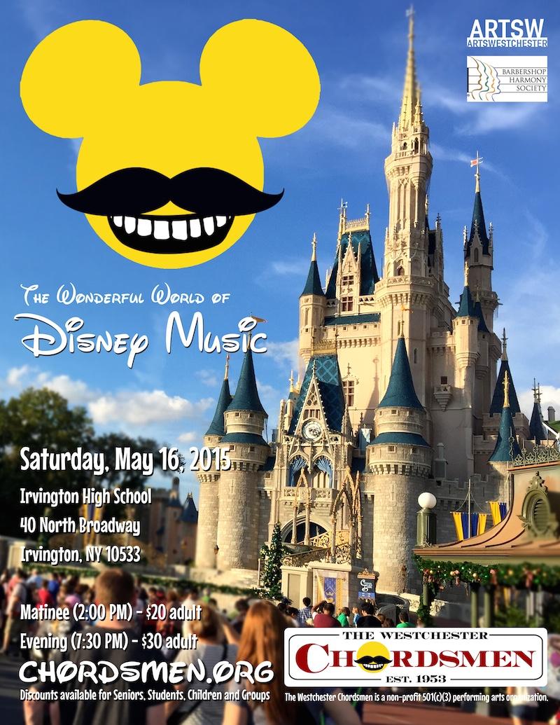Disney Wesco Poster for website