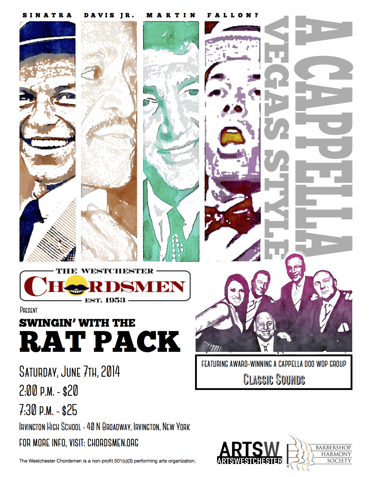 wesco rat pack poster FINAL
