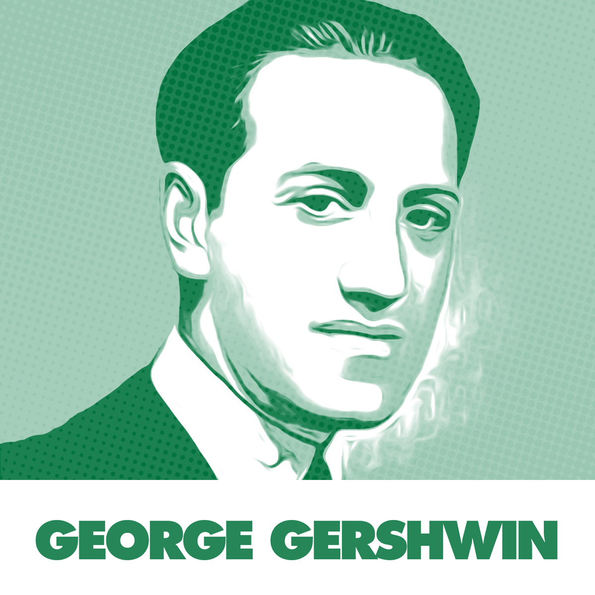 the times of gershwin The best of george gershwin (september 26 1898 - july 11 1937) gershwin's compositions spanned both popular and classical genres, and his most popular.