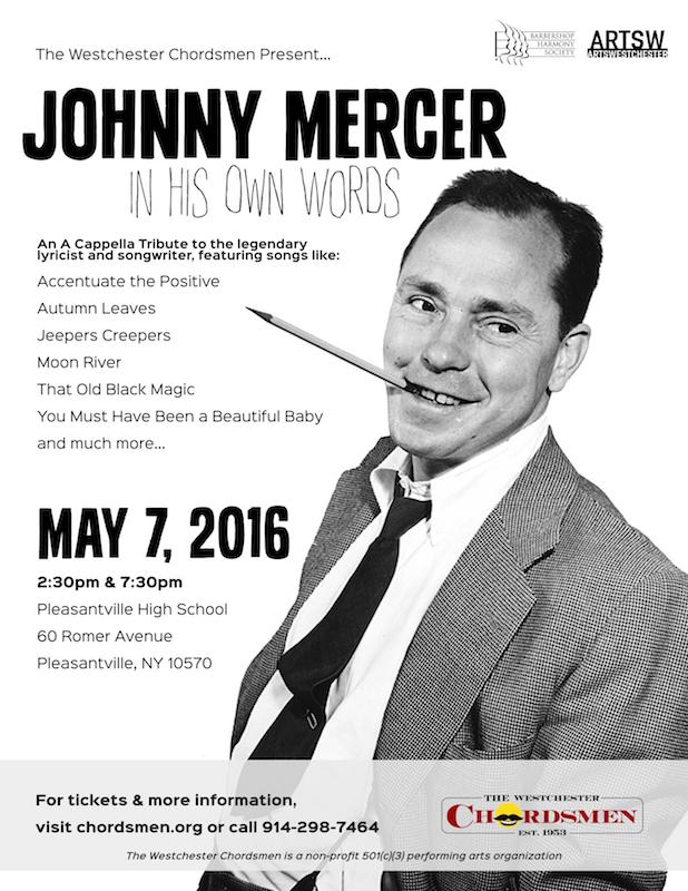 Mercer Poster 1