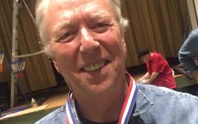 Steve Bartell